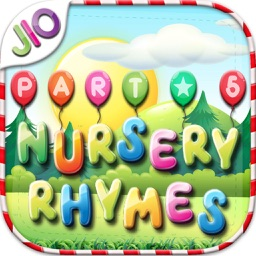 Toddler Nursery Rhymes Part 5