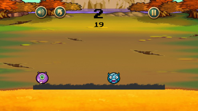 Zombie Smash - Zombie Jumper screenshot two