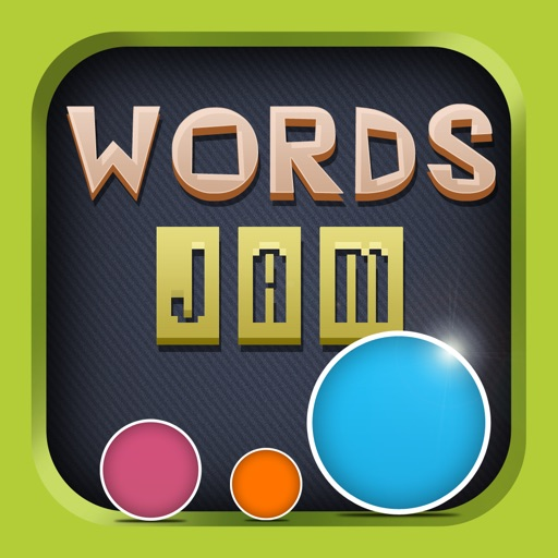 Words Jam