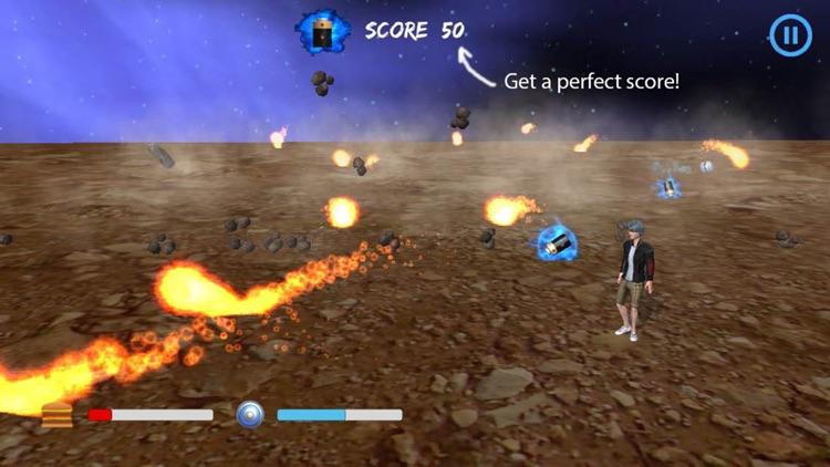 Asteroids Boom screenshot-4