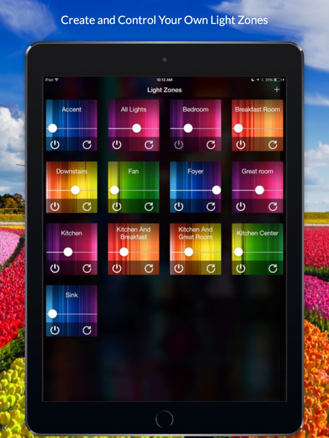 palettes dynamic effects for philips hue lights on the app store