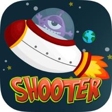 Activities of UFO Shooter ~ Alien Hunter Shooting Game