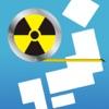 日本原子力発電所マップ - iPhoneアプリ