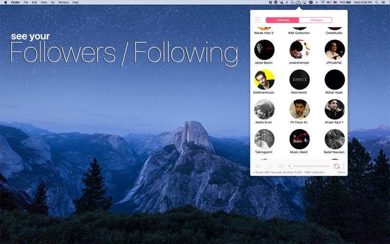Imagens Mac OSX
