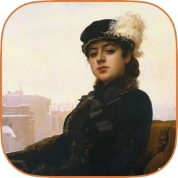 Аудиогид по Третьяковской галерее - полная версия