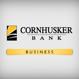 Cornhusker Bank Business Mobile Banking