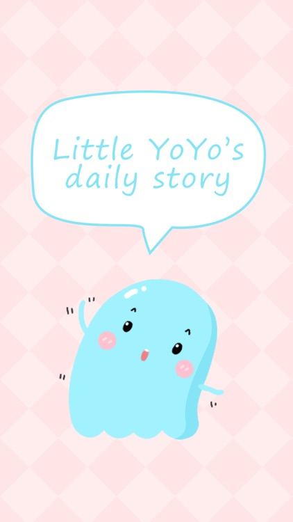 Little YoYo's Daily Life − NHH Stickers