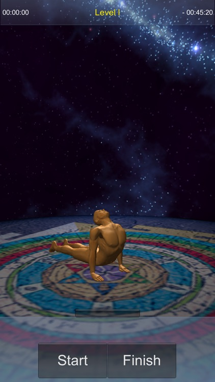Universal Yoga screenshot-4