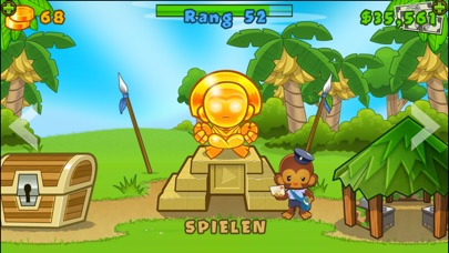 Screenshot for Bloons TD 5 in Germany App Store