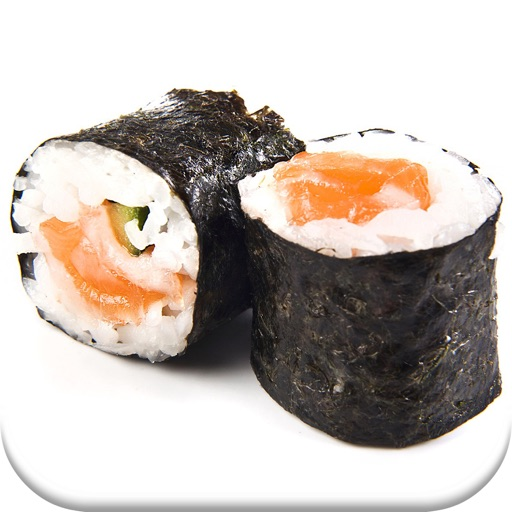 Sushi Puzzle - Solve Levels and Feed the Friendly Sumo