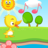 Animation songs for children D
