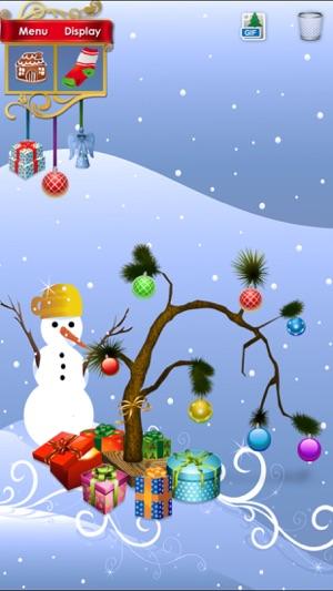 Sfondi Natalizi Iohone 6.Albero Di Natale Su App Store