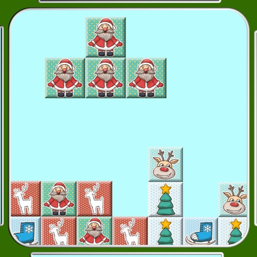 ChristTRIS - Christmas Game! - Free
