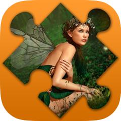 Fantasy Jigsaw Puzzle pour Adultes gratuit