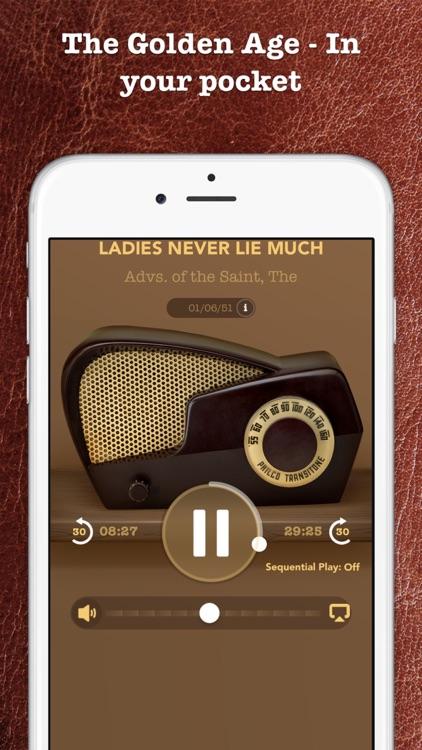Vintage Radio™