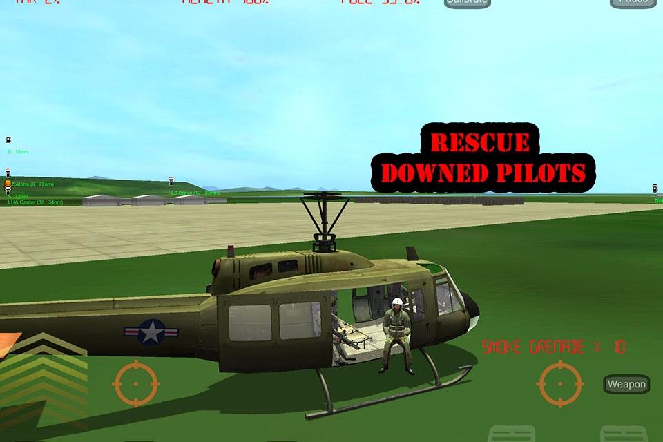 Gunship III - Combat Flight Simulator - FREE - Online Game