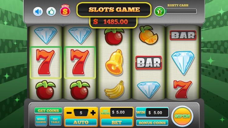 Slot Machine Play Store