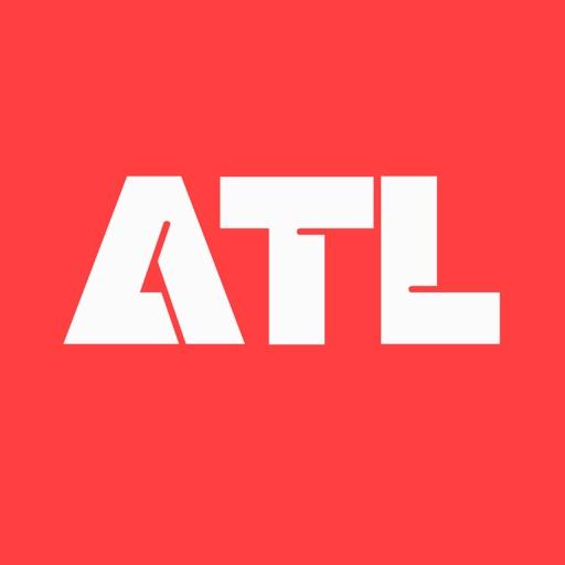 Atlanta Stickers