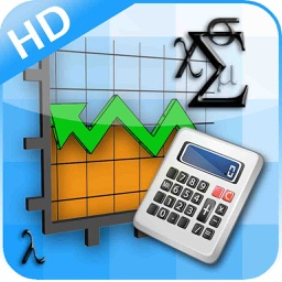 Statistical Calculator HD