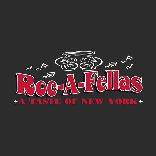 Roc-A-Fellas Pizza