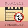 调度-Liga de足球设备专业2016-2017年
