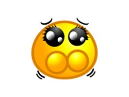 Yellow Bubble Emoji Sticker Pack for iMessage