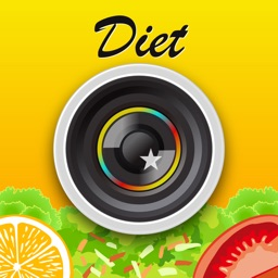 Diet Camera: Weight Loss Food Tracker