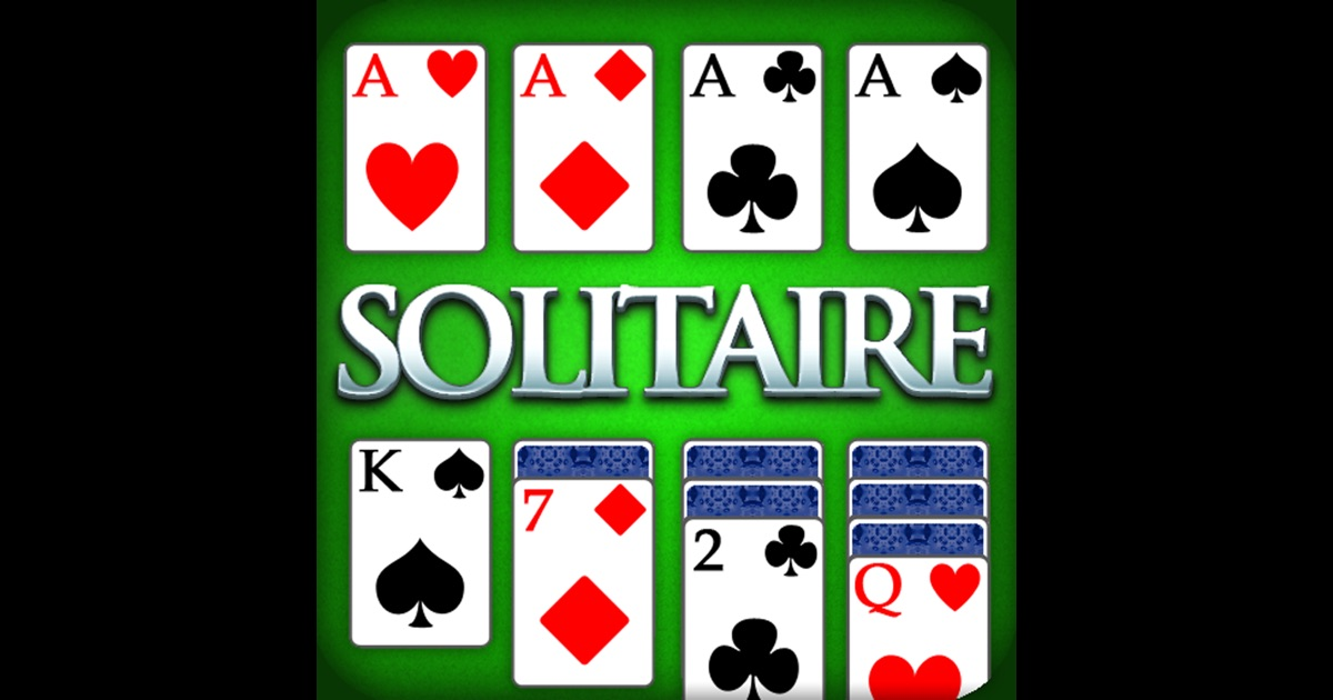 free solitaire apps for mac