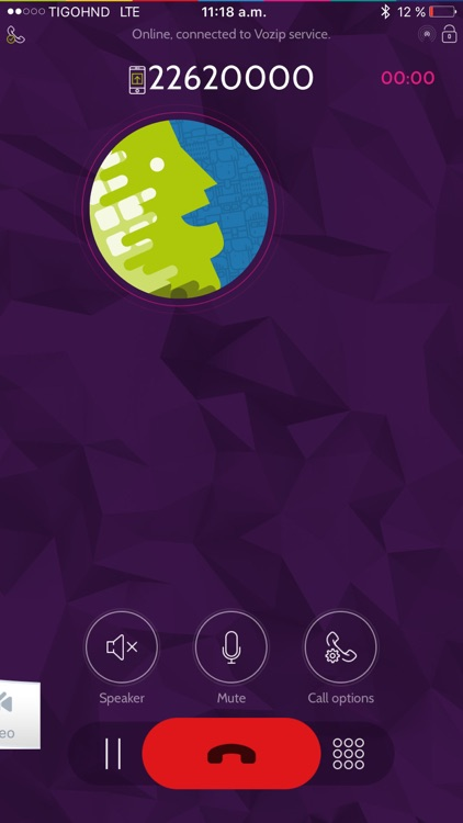 Cablecolor Voip screenshot-3