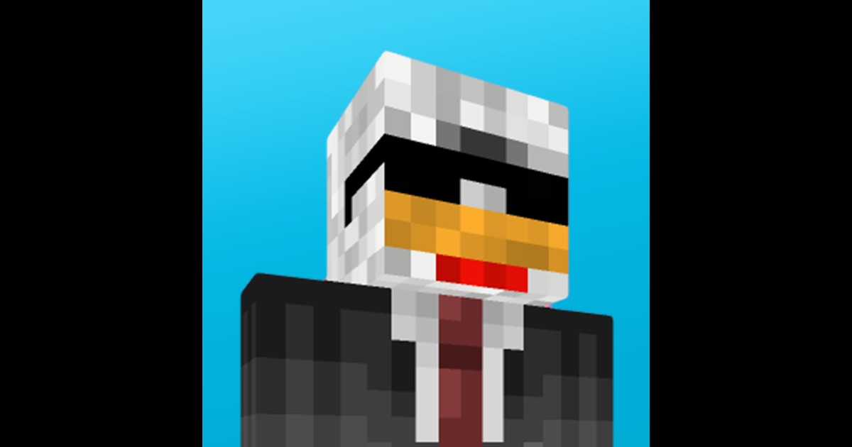 apple iphone dock skin creator 3d for minecraft on the app 2547