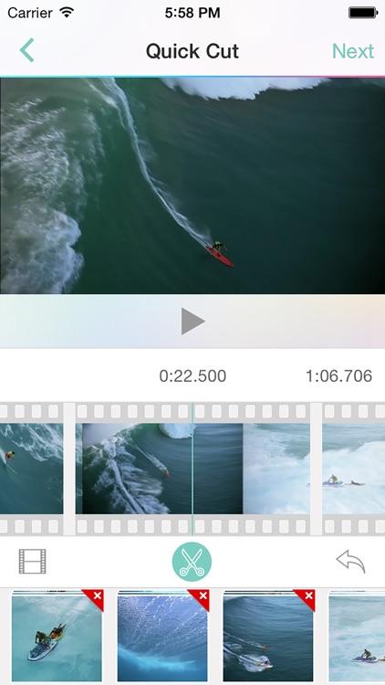 Video Toolbox - Movie Maker