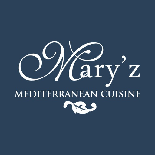 Mary'z Mediterranean Cuisine