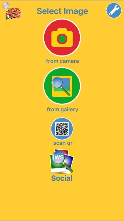 Image Web Search Pro screenshot-0