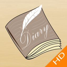 DiaryMS HD - Anonymous Diary for Your Mood, Secret, Love, Story etc.