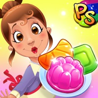 Codes for Sweet Jelly Paradise: Match & Serve Hack