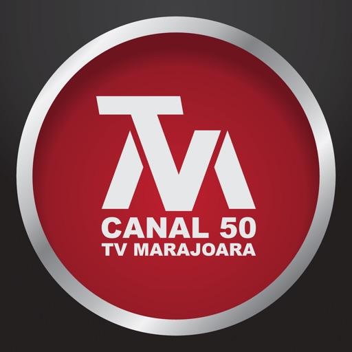 TV MARAJOARA CANAL 50