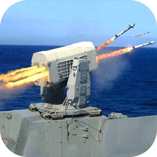 Missile Defence System : Free Army strategy Game iOS App