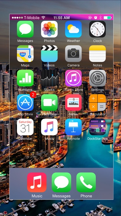 DockStar - Design Home Screen Themes & Wallpapers