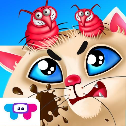 Messy Pet Mania: Muddy Adventures