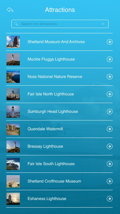 Shetland Islands Tourism Guide screenshot-2