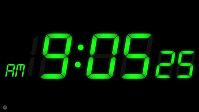Alarm Clock Iphone Music