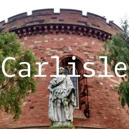 hiCarlisle: offline map of Carlisle
