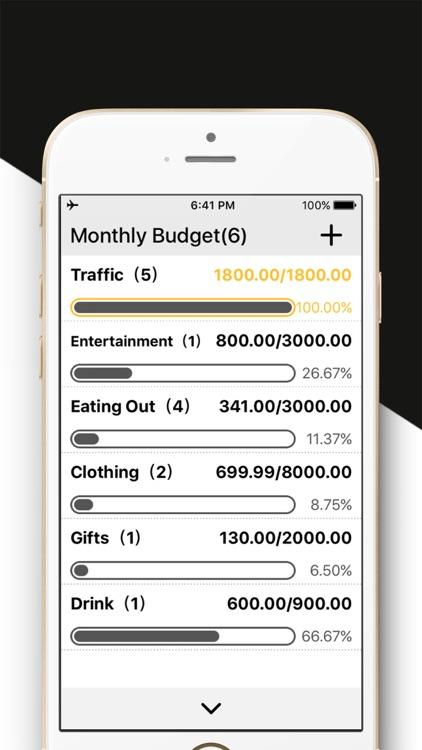 Daily Expense Tracker 2 - Easy Spending Expense.