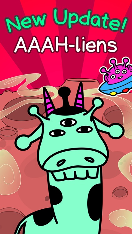 Cow Evolution   Clicker Game of the Crazy Mutant Farm screenshot-4