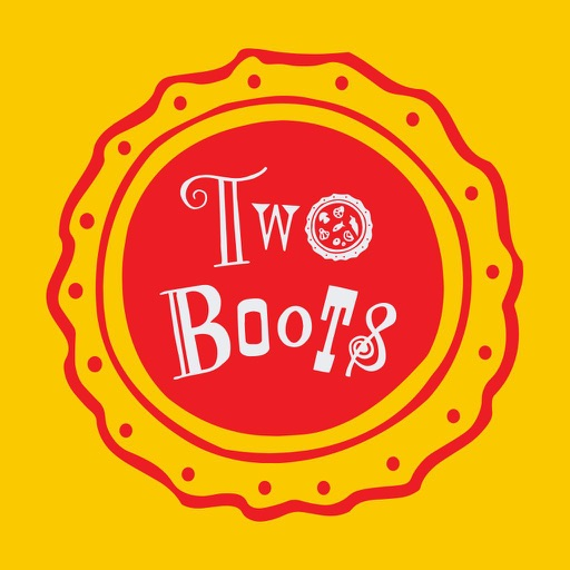 Two Boots Pizza icon