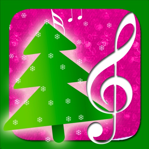 Christmas Carols - The Most Beautiful Christmas Songs to Hear & Sing icon