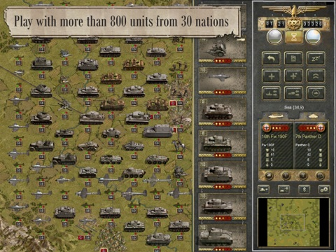 Скачать Panzer Corps