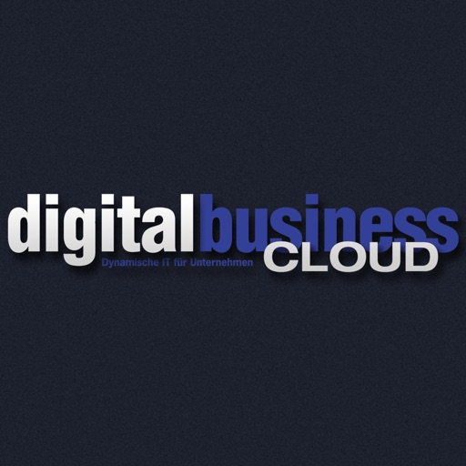 digitalbusiness Cloud