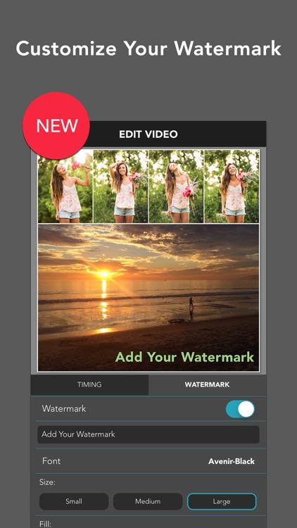 PicPlayPost app image