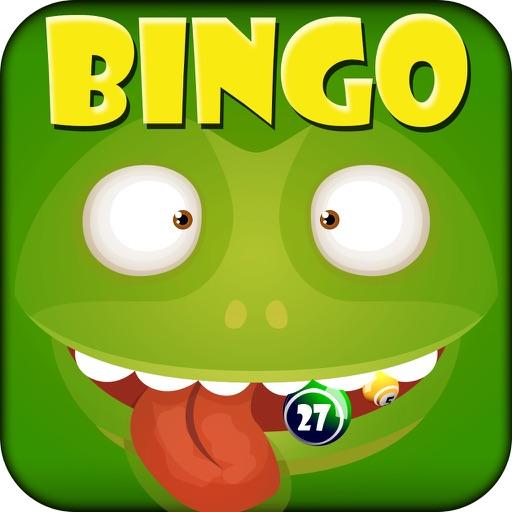 MMM Bingo - Crazy Bingo Fun